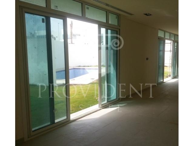 Wanya Villa, Acacia Avenues, Dubailand
