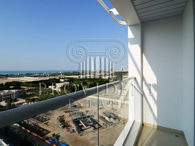 Cloud 9, Acacia Avenues - 1BR_Sea View